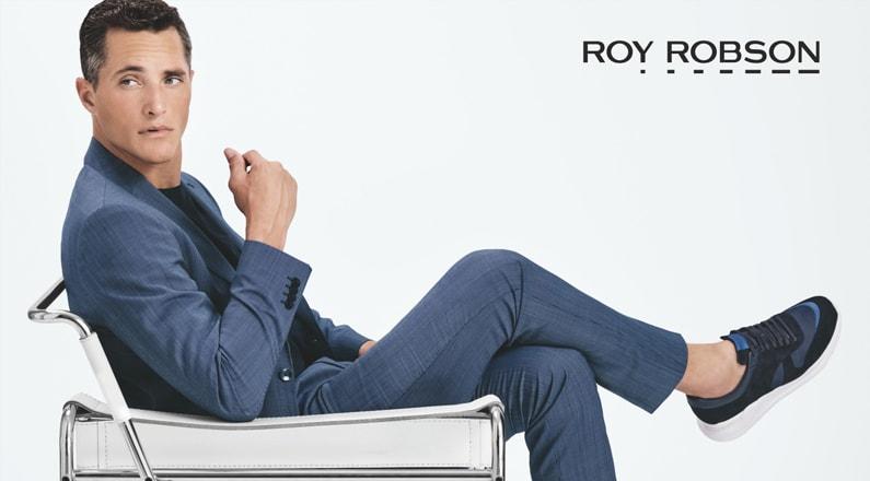 ROY ROBSON, №2 - kiev.karavan.com.ua