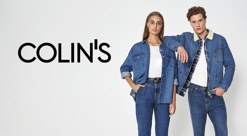 COLIN'S, №2 - kiev.karavan.com.ua