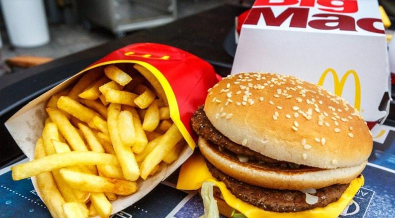 McDonald's, №2 - kiev.karavan.com.ua