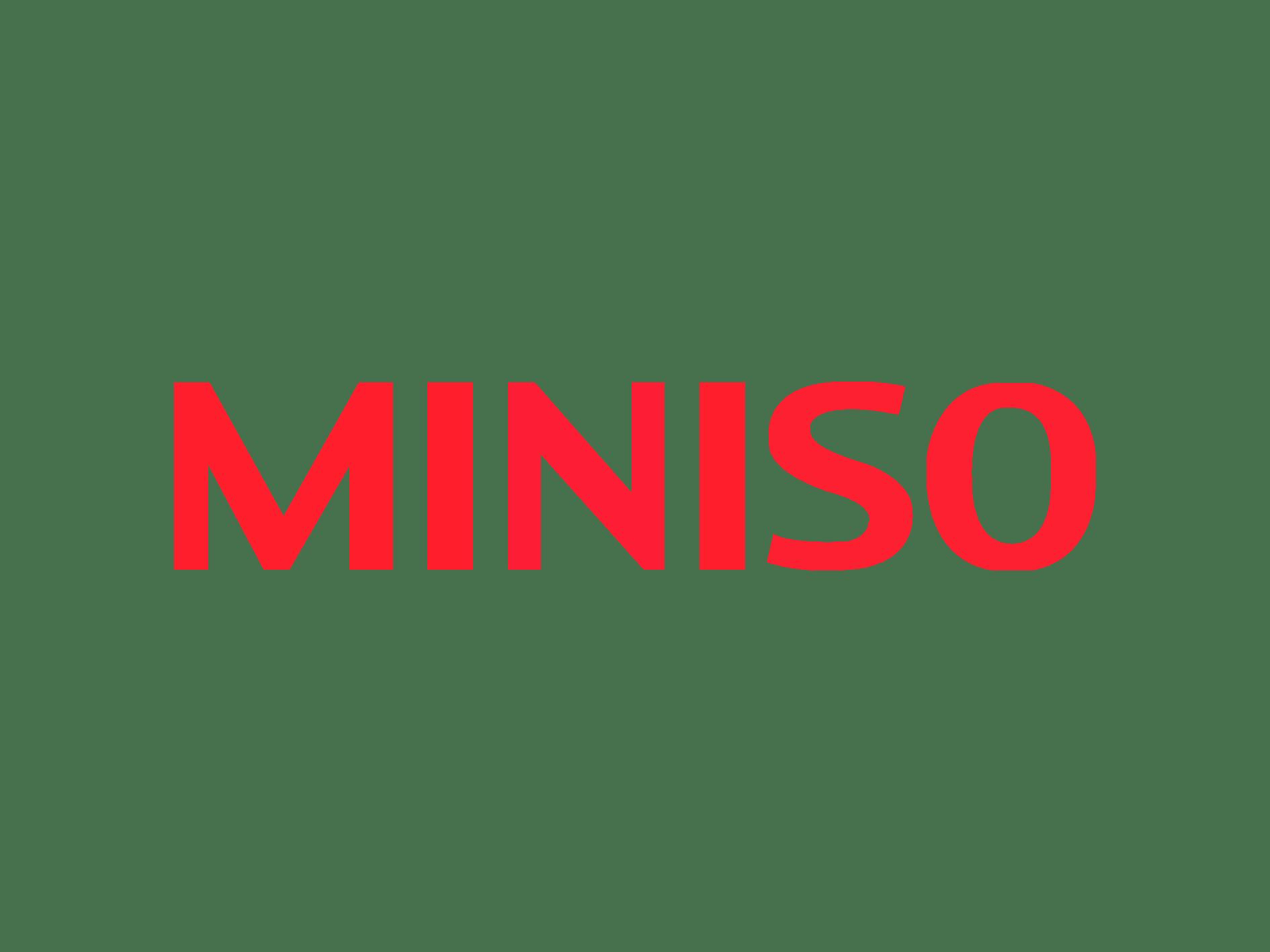 Miniso - kiev.karavan.com.ua