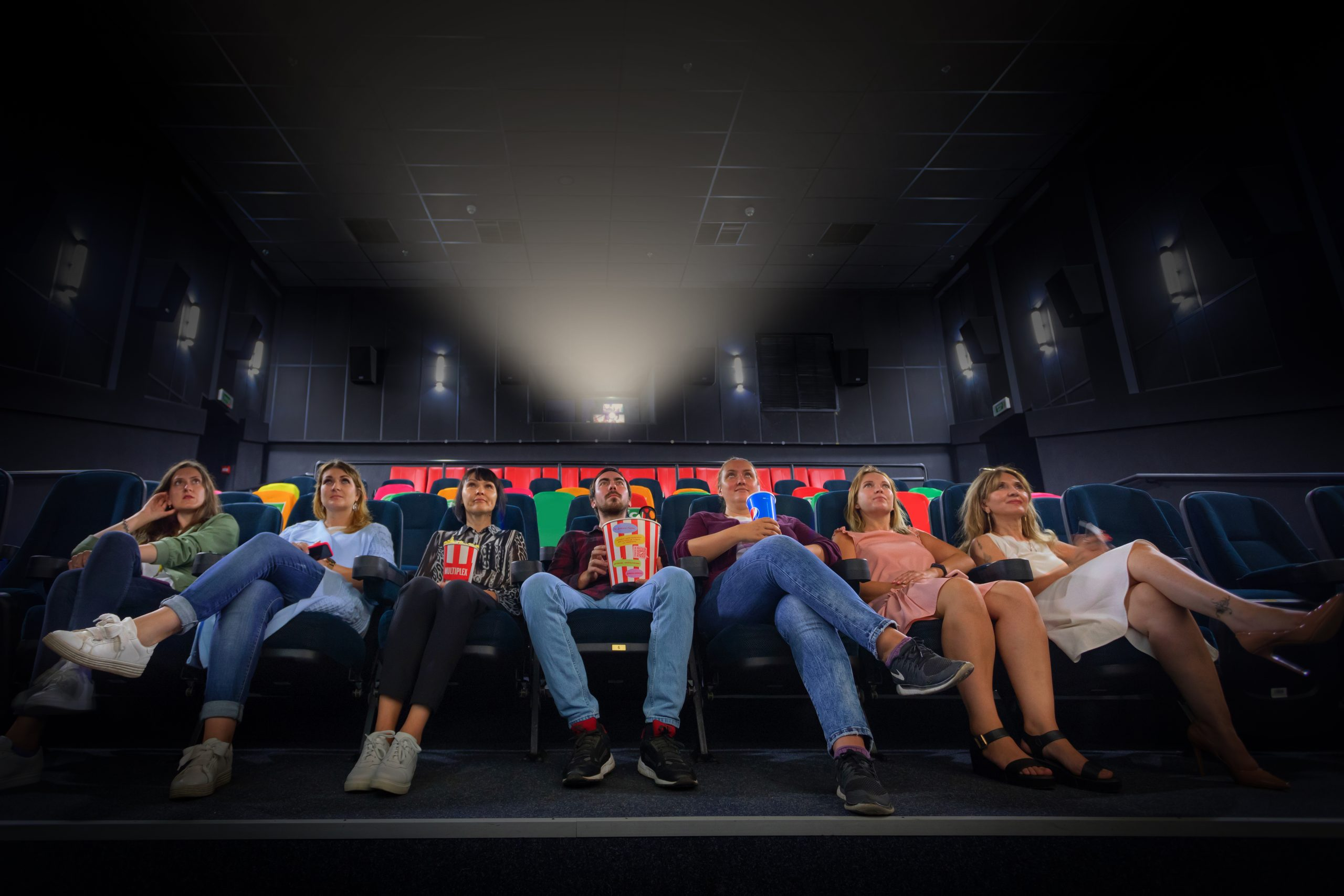 Кинотеатр Multiplex, №3 - kiev.karavan.com.ua