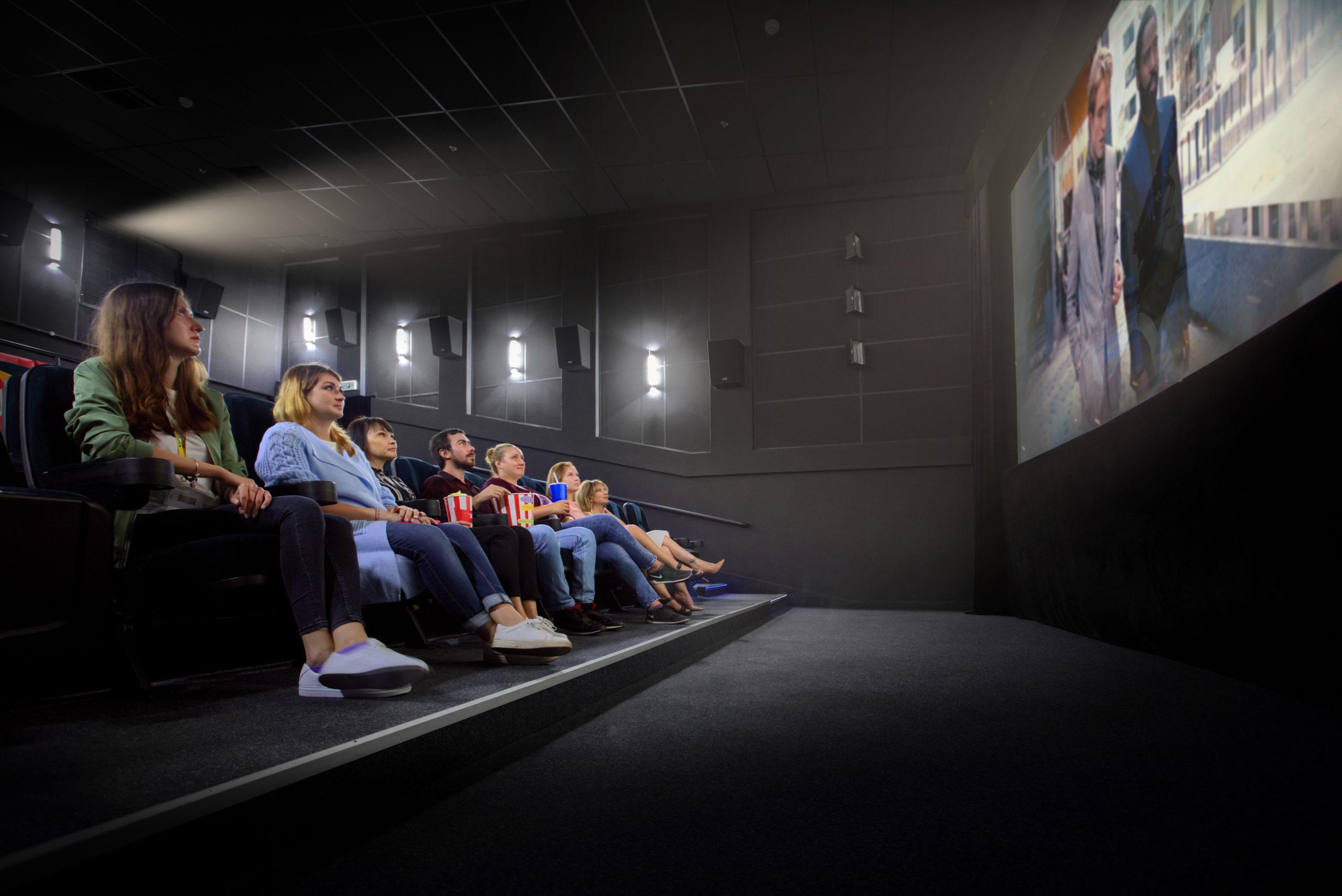 Кинотеатр Multiplex, №4 - kiev.karavan.com.ua