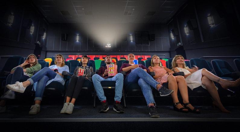 Кинотеатр Multiplex, №2 - kiev.karavan.com.ua