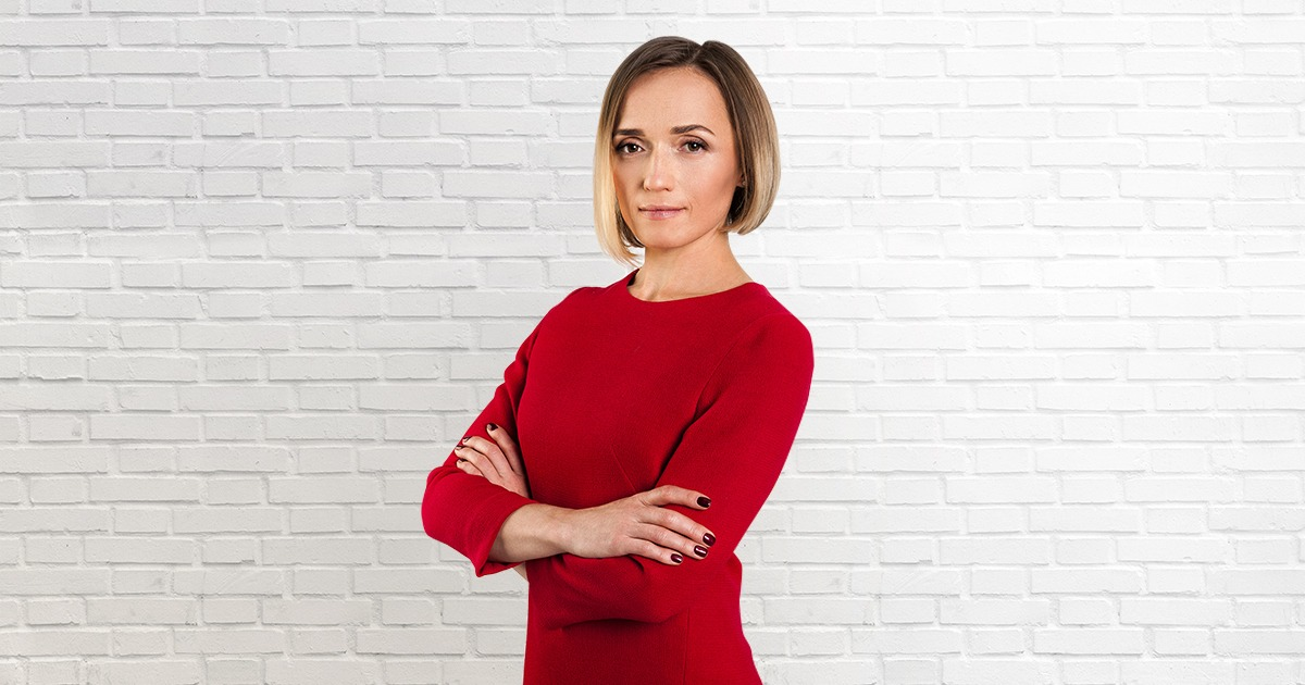 Ірина Поварчук, мережа ТРЦ Караван: Хочу, щоб наші ТРЦ стали набагато більшим, ніж улюбленим місцем для здійснення покупок - kiev.karavan.com.ua