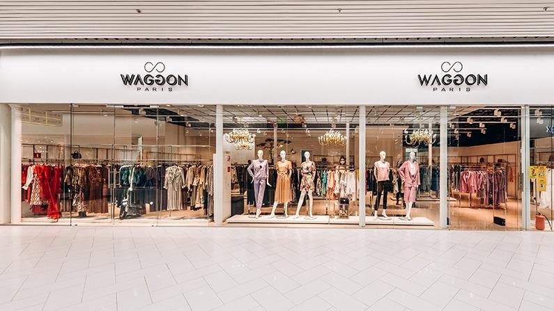 Waggon, №2 - kiev.karavan.com.ua