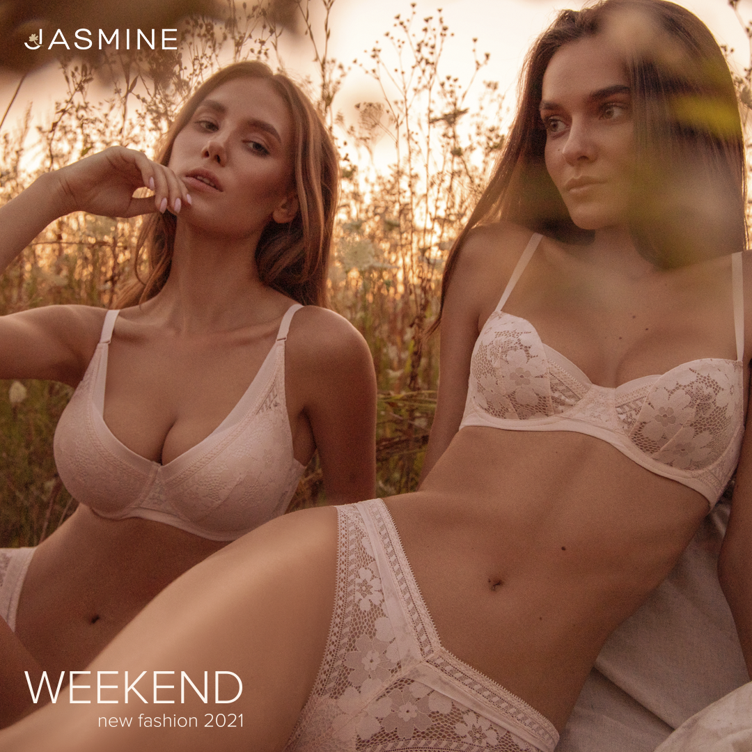 Новая коллекция WEEKEND от JASMINE - легче ветра! - kiev.karavan.com.ua