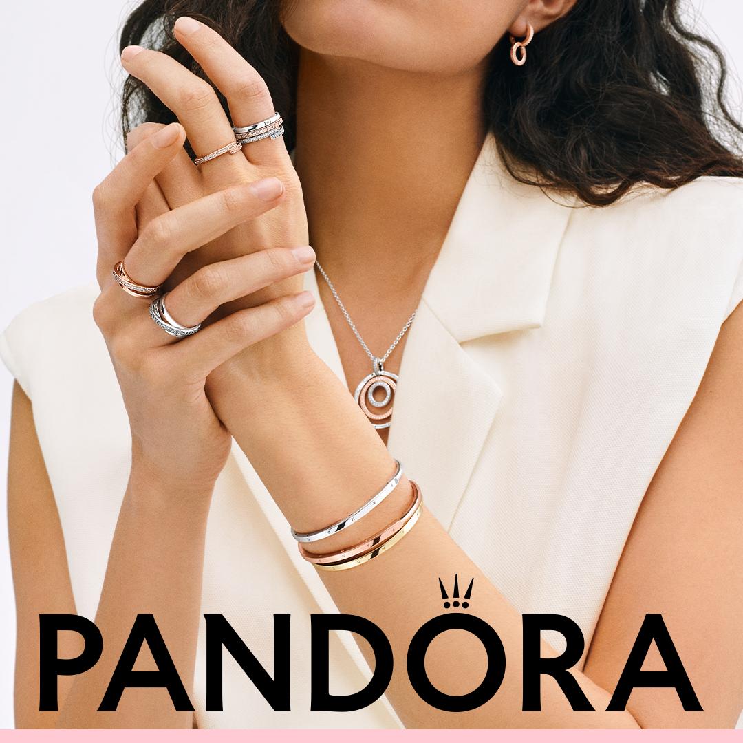 Новая коллекция украшений от Pandora - kiev.karavan.com.ua